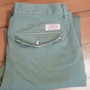 Lucky Brand California men's pants